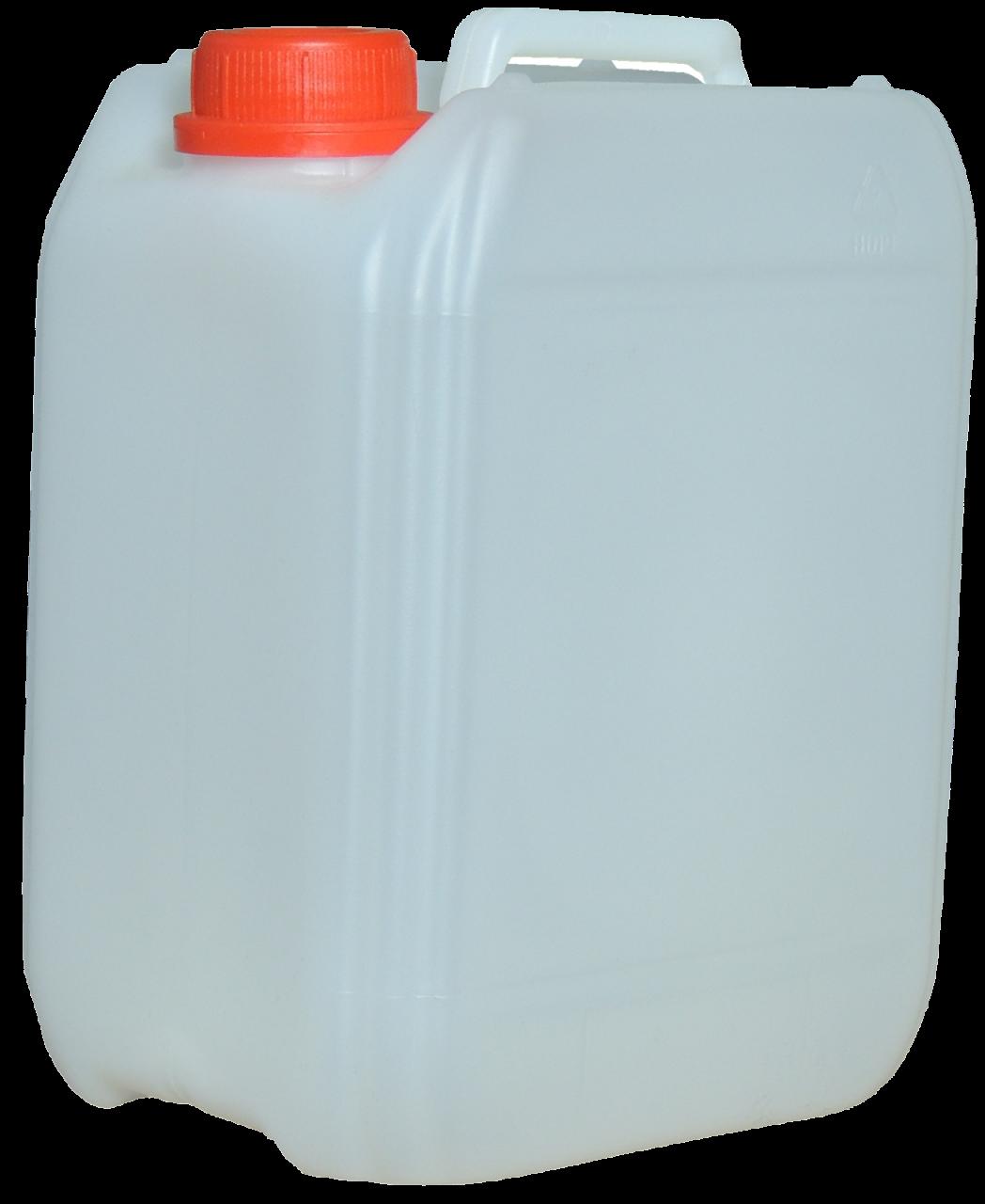 Brandneu 10x 2,5L Kanister Wasserkanister lebensmittelecht Kanister WA19